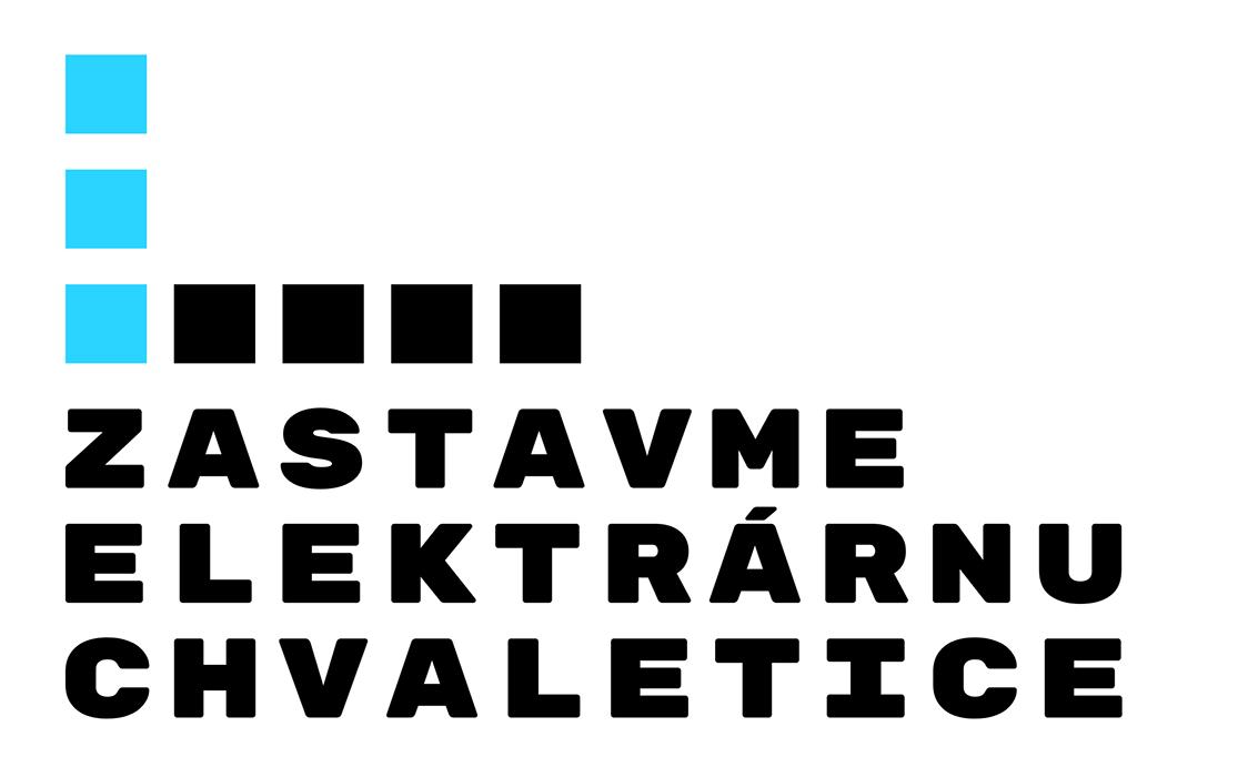 logo, zastavme Chvaletice