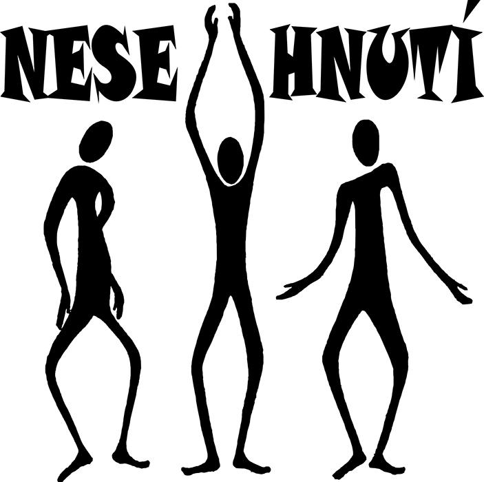 logo, Nesehnutí
