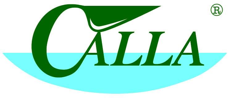 logo, Calla - Sdružení pro záchranu prostředí