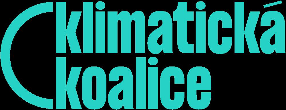 logo, Klimatická koalice