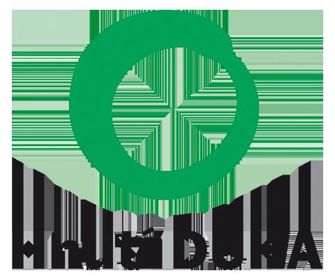 logo, Hnuti Duha